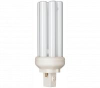 Kompaktlysrör PL-T 2-stift GX24d-3, 26W-840