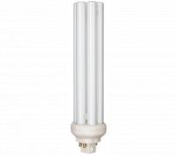 Kompaktlysrör PL-T/E 4-stift GX24q-5, 57W-840
