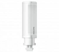 Philips LED G24q-1 Kompaktlysrör 4,5W / 840 (Ersätter: 10W & 13W G24q-1)