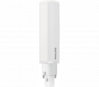 Philips LED G24d-2 Kompaktlysrör 6,5W / 830 (Ersätter: 18W G24d-2)