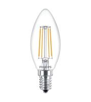 Philips LED Filament 2,5W (25W) E14 827 Ej dimbar