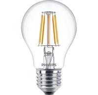 Philips LED Filament 7,5W (60W) E27 827 Ej dimbar