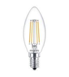 Philips LED Filament 2,5W (25W) E14 827 Ej dimbar