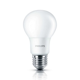 Philips LED lampa 5,5W (40W) E27 827 Ej Dimbar