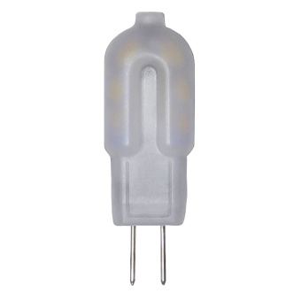 Stiftlampa 1,2W (10W) LED G4 25.000 tim