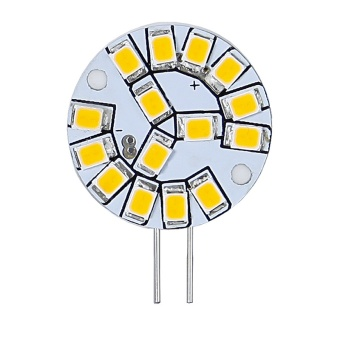 Stiftlampa 2W (13W) LED G4 25.000 tim