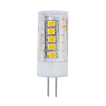 Stiftlampa 3W (27W) LED G4 25.000 tim