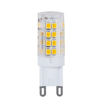Stiftlampa 3,5W (30W) LED G9 25.000 tim