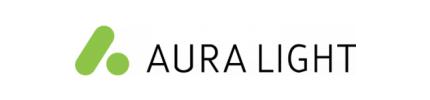 Aura Light logo lampguide