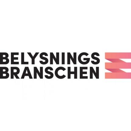 Belysningsbranshcen logotyp