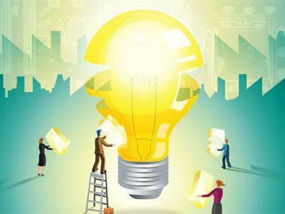 Information om lampor och belysning