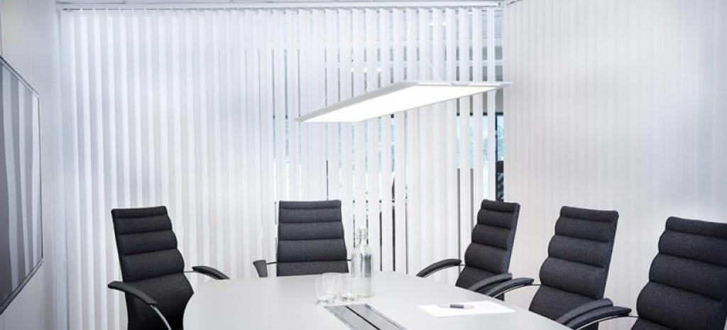 Interiörarmatuer LED belysning