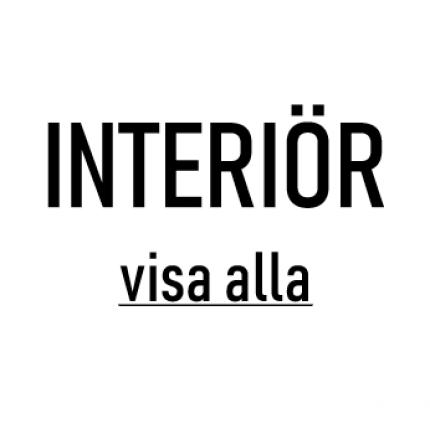 Interiör - visa alla