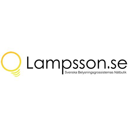 Lampsson logo SOS barnbyar