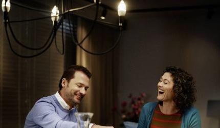 LED Lampor Sockel E14