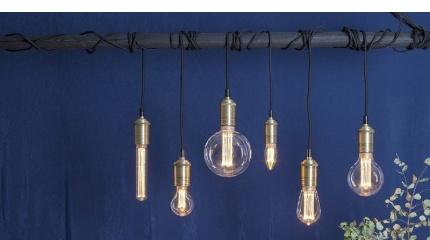 LED Ljuskällor Vårt breda sortiment