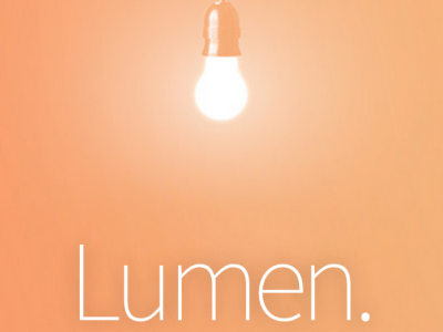 Olika begrepp för lampor
