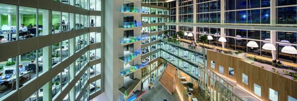 Philips Belysning för företag