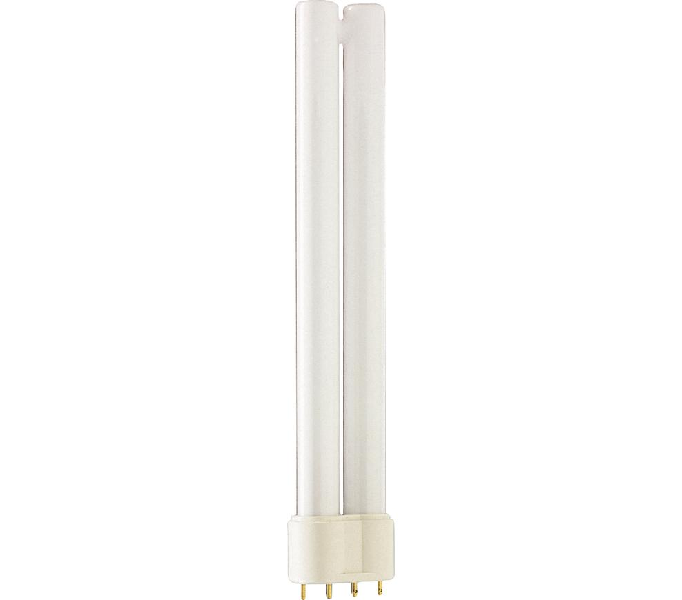 Kompaktlysrör PL-L 4-stift 2G11, 18W-840