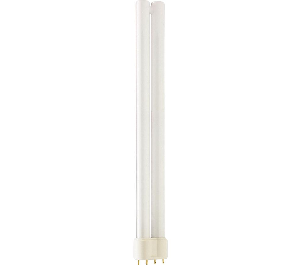 Kompaktlysrör PL-L 4-stift 2G11, 24W-827