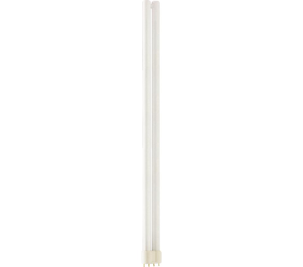 Kompaktlysrör PL-L 4-stift 2G11, 55W-840