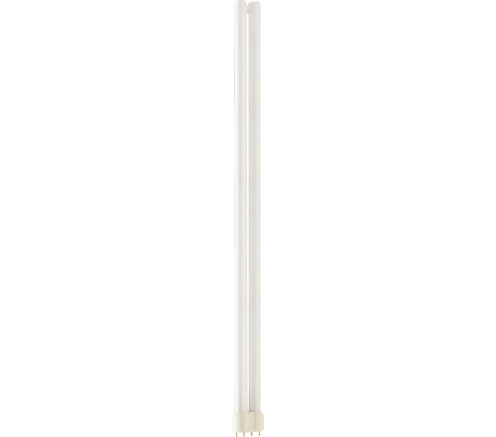 Kompaktlysrör PL-L 4-stift 2G11, 80W-830