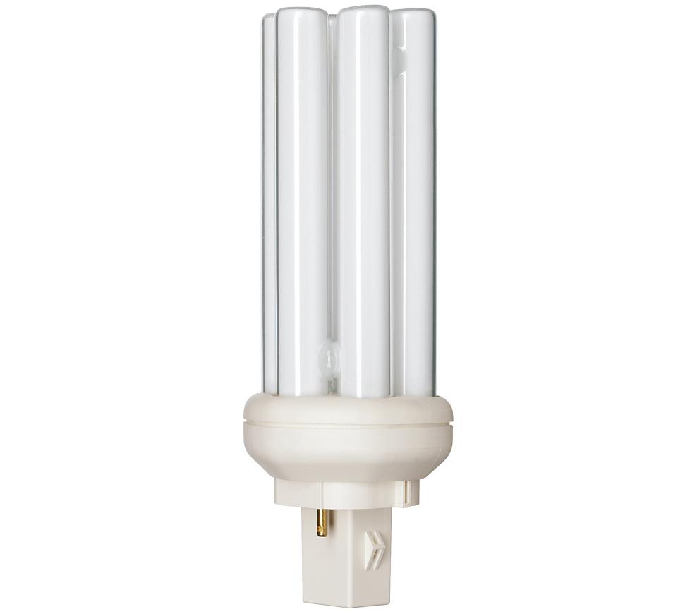 Kompaktlysrör PL-T 2-stift GX24d-3, 26W-827