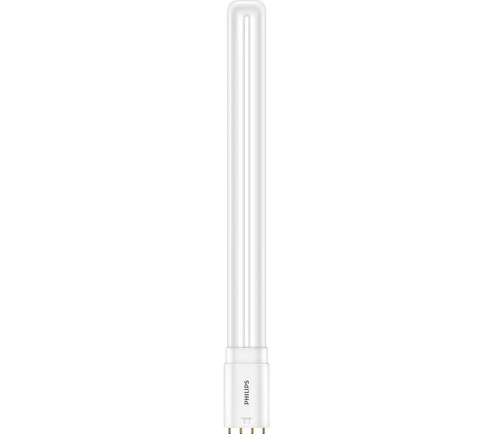 Philips LED 2G11 Kompaktlysrör 16,5W / 865 (Ersätter: 36W 2G11)