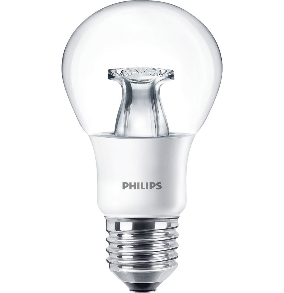 Philips LED Master 9W (60W) E27 827 Dimbar (Dimtone)
