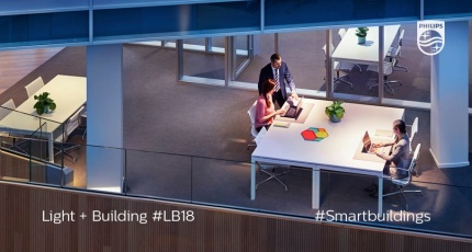 Philips LED lysrör