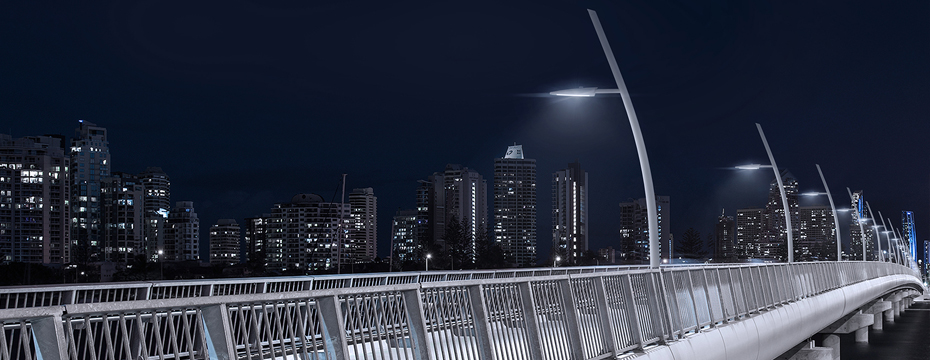 Philips Lighting LED Bridge