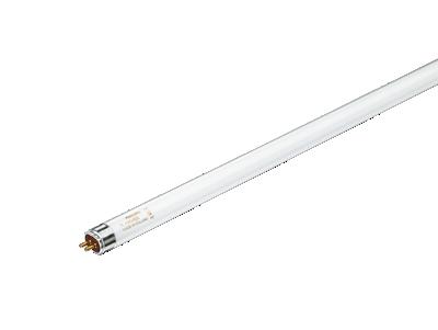 Miniatyrlysrör T5 6W 640 (Kallvit)