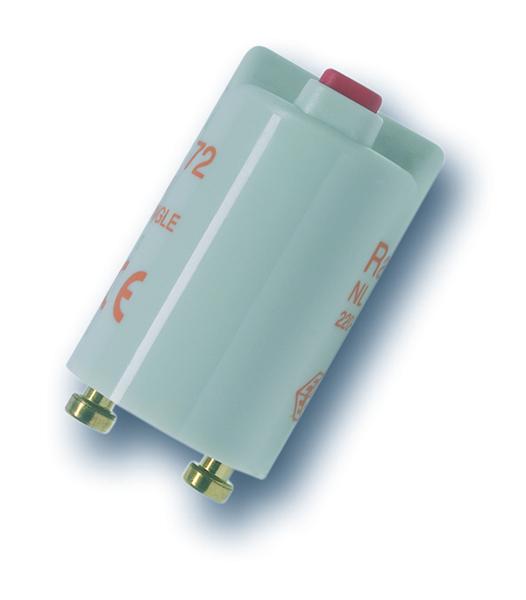 Säkerhetständare 36-65W Radium RS 71 Singel