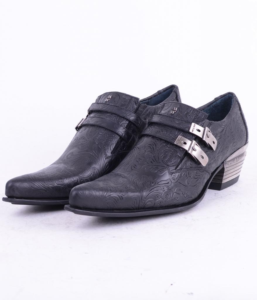 2246 Black Vintage