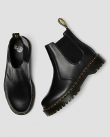 2976 BEX SMOOTH LEATHER CHELSEA BOOTS