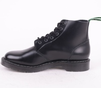 6 Eye Hawkins Astronaut Boot Black 969