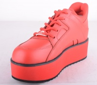 Buffalo London 1330-6 Red
