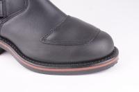 """27862 """"12"""" Engineer Boot Black"""