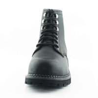 Kestrel Black Boot Steeltoe