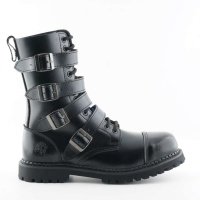 Quad CS Steeltoe