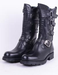M.7604-S1 Boots New Rock