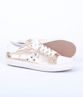 100-08 Canvas Gold