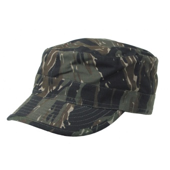 US cap Black / Camo