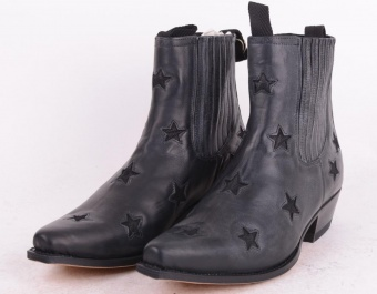 13698 Lucky Star Black