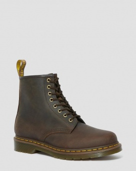 1460 Gaucho Brown