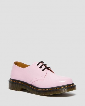 1461 PINK PATENT LEATHER SHOES