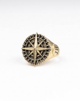 Klas Guld Ring