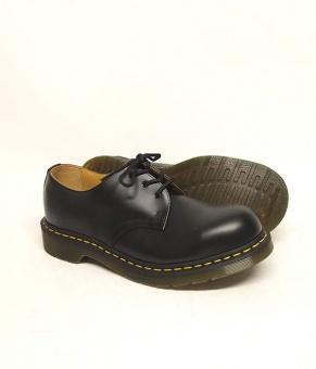 1925 Black Steel Toe