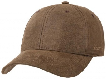 7711124-6 Baseball Cap Brown