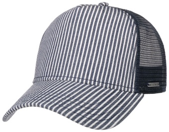 Trucker Cap Stripe